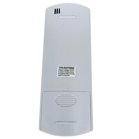 Danby Air Conditioner Remotes