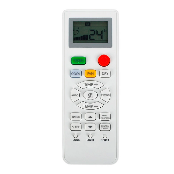 Replacement Remote for York - Model: V90 | Remotes Remade | York