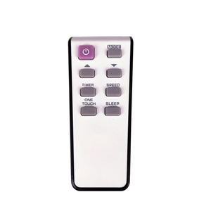 Replacement Remote for Comfort-Aire - Model: Rg32a/e