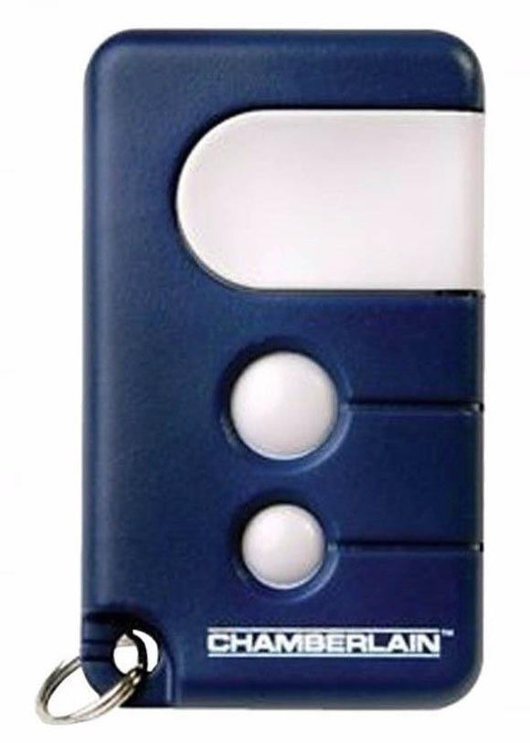 Chamberlain 84335 AML Remote | Remotes Remade | Chamberlain, garage door remotes, gate remote