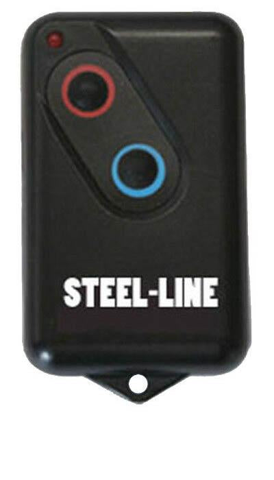 Steel Line 2211L Alternative Remote | Remotes Remade | garage door remotes, steel line