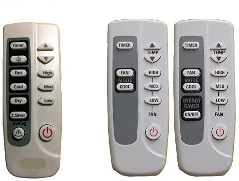 Replacement Remote for GE General Electric - Model: ARC