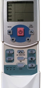 Copy of Replacement Remote for Trane - Model: R05