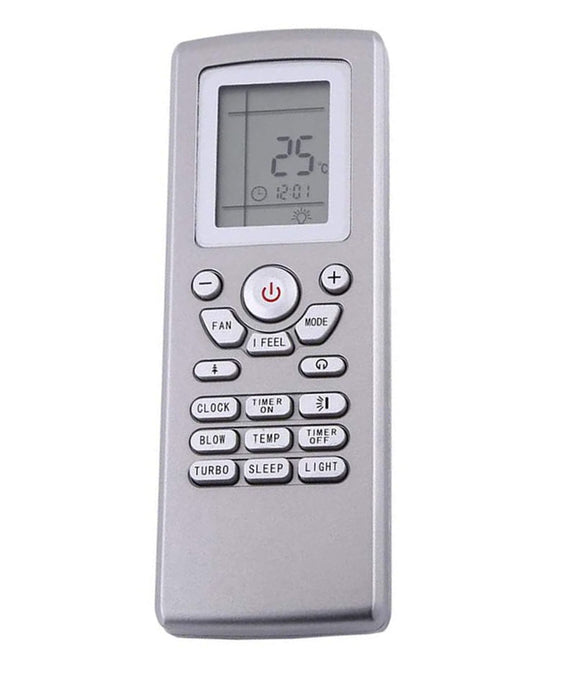 Replacement Remote for Friedrich - Model: MM0