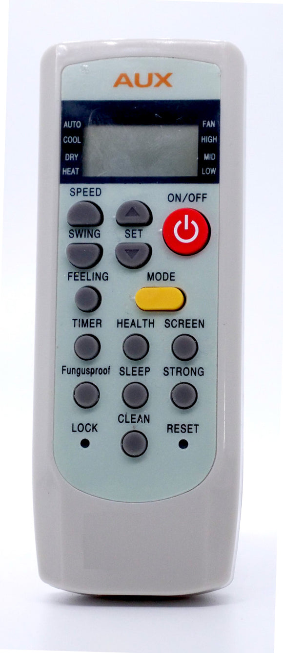 AC Remote Controller for AUX Air Conditioner Remotes