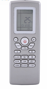 Replacement Air Con Remote for Gree Model: YT1F