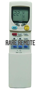 Panasonic CS-W & CS-A Remote