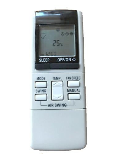 Replacement Air Con Remote For Panasonic Model: CWA