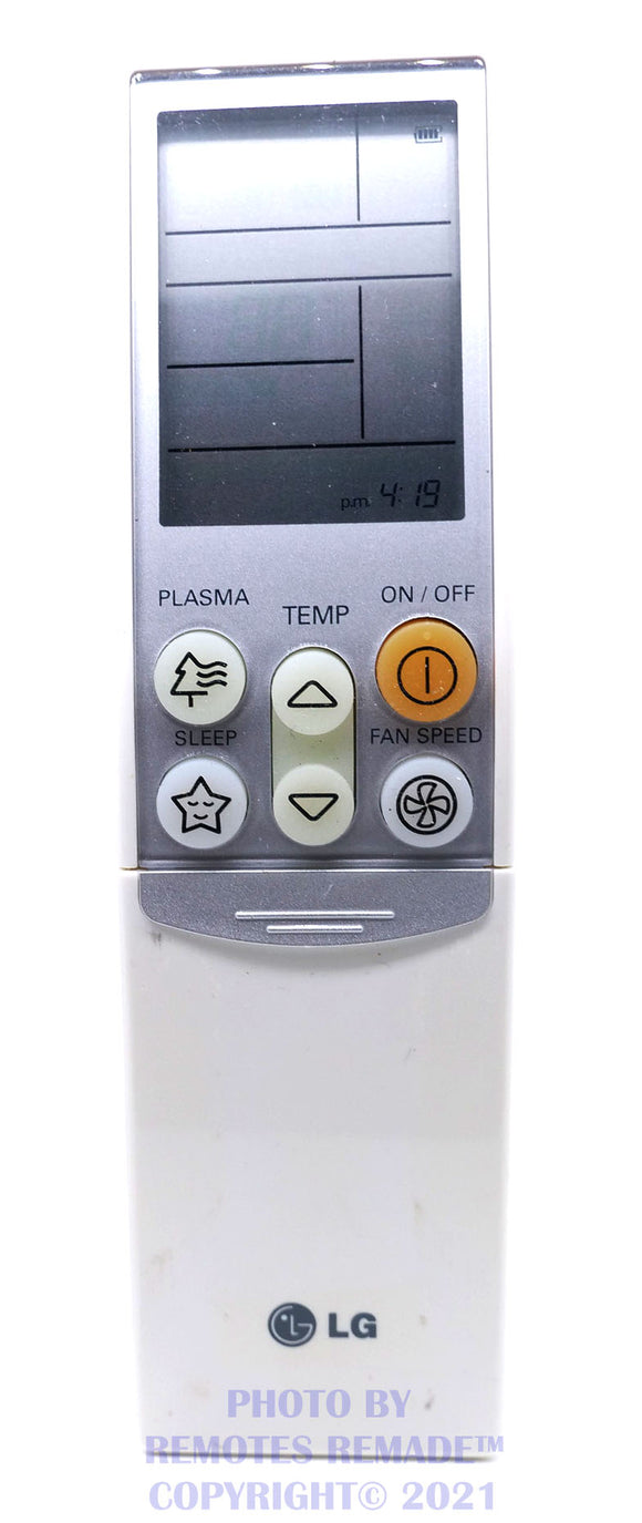 LG AC Remote Controller for LG Air Conditioners