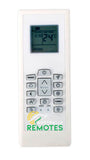 Air Con Remote for Kelvinator Model RG01
