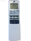 Daikin Air Conditioner Remote