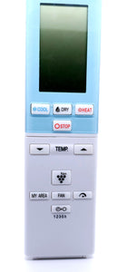 Replacement AirCon Remote for Sharp Air Conditioners Model: 8