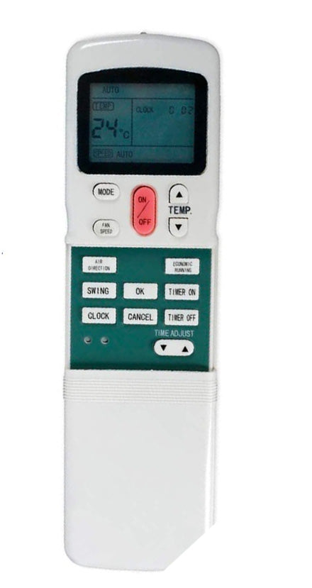Replacement Remote for Climate - Model: GC