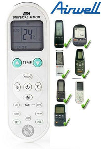 Emailair Universal Air Conditioner Remote