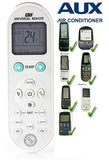 Aux Universal Air Conditioner Remote
