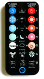 Friedrich Air Conditioner Remote Control Alternative