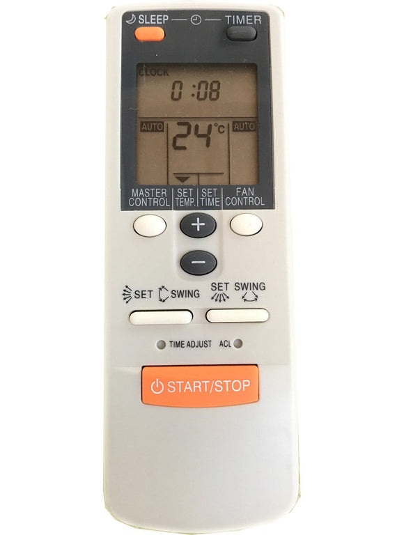 Replacement Remote : Friedrich AC Remote Model: B00NBPI2JC