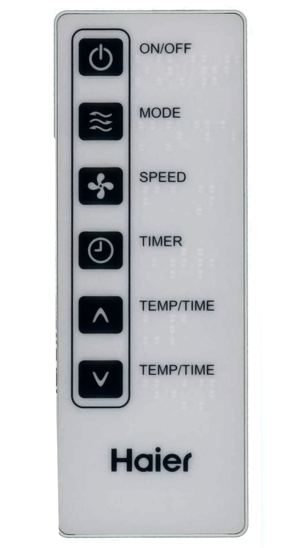 Air Conditioner Remote Control For Amana WJ26X22480
