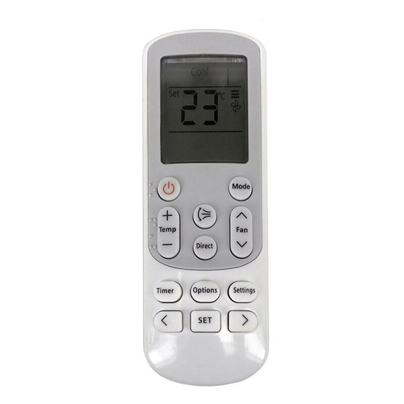 Air Conditioner Remote For Samsung Model: DB93 | Remotes Remade | Samsung