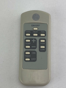 Replacement Air Con Remote for GE General Electric  - Model: HA-G-02