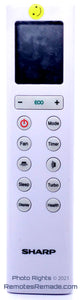 Aircond Remote Control for Sharp A/C's
