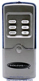 Official Soleusair Remote control