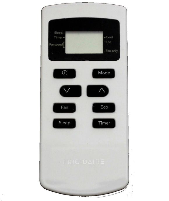 Replacement Remote for Frigidaire - Model: YX1F9 | Remotes Remade | Frigidaire