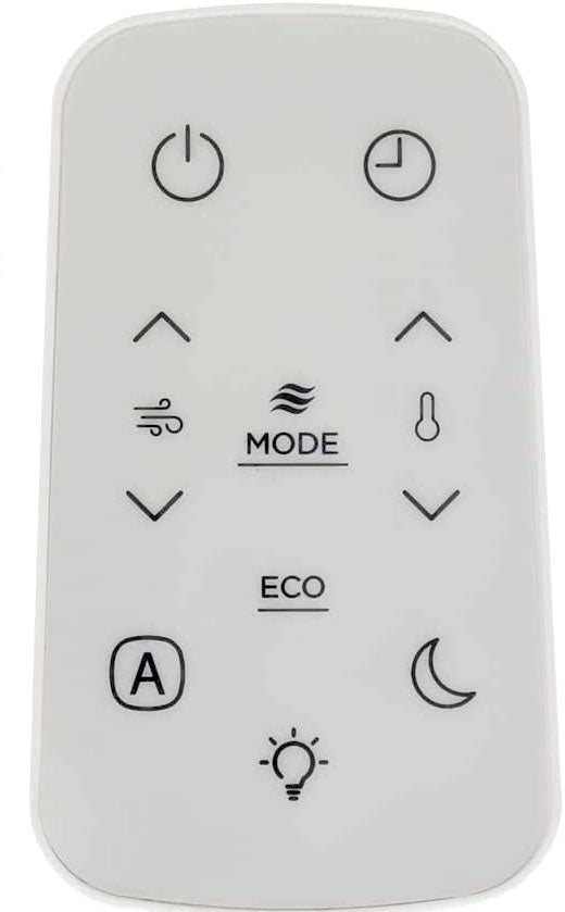 Replacement Remote for Toshiba Window AC - Model: RG15* | Remotes Remade | Toshiba