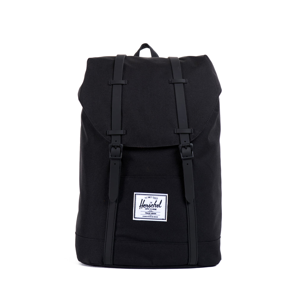 Herschel Supply Retreat Backpack Black