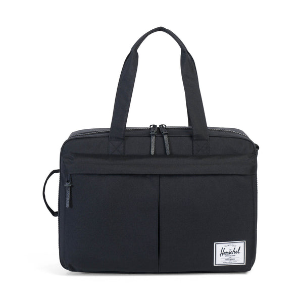 Herschel Supply Bowen Travel Duffle Black
