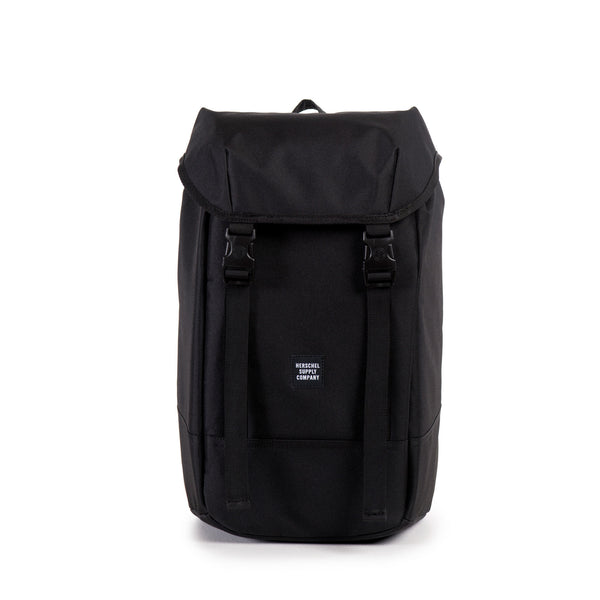 Herschel Supply Iona Backpack Black