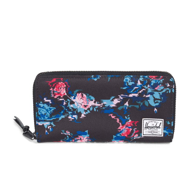 Herschel Supply Avenue Wallet Floral Blur