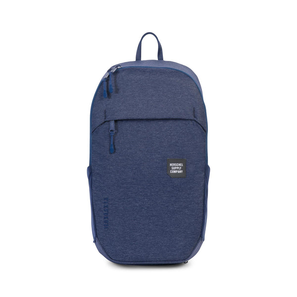 Herschel Supply Mammoth Blue Denim Trail Backpack