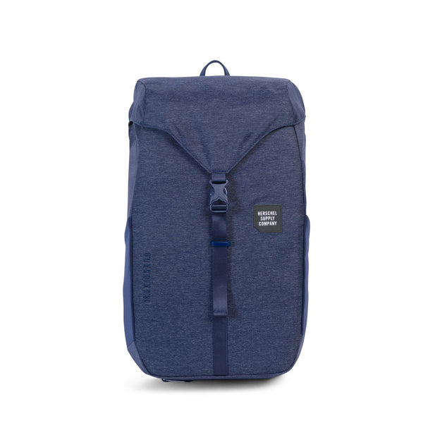 Herschel Supply Barlow Blue Denim Trail Backpack
