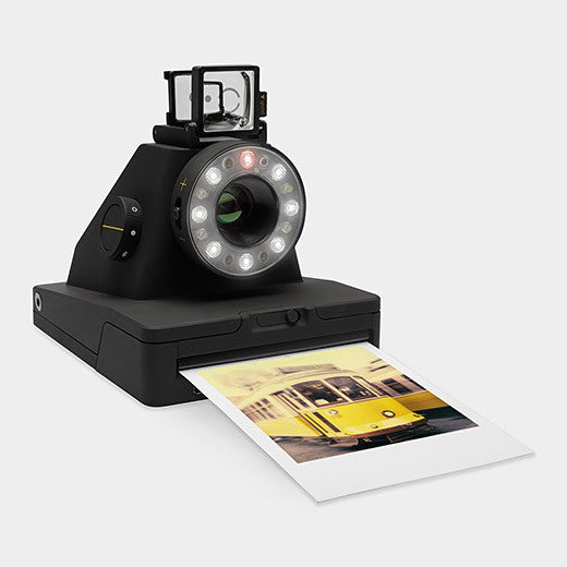 Impossible Project I-1 Camera