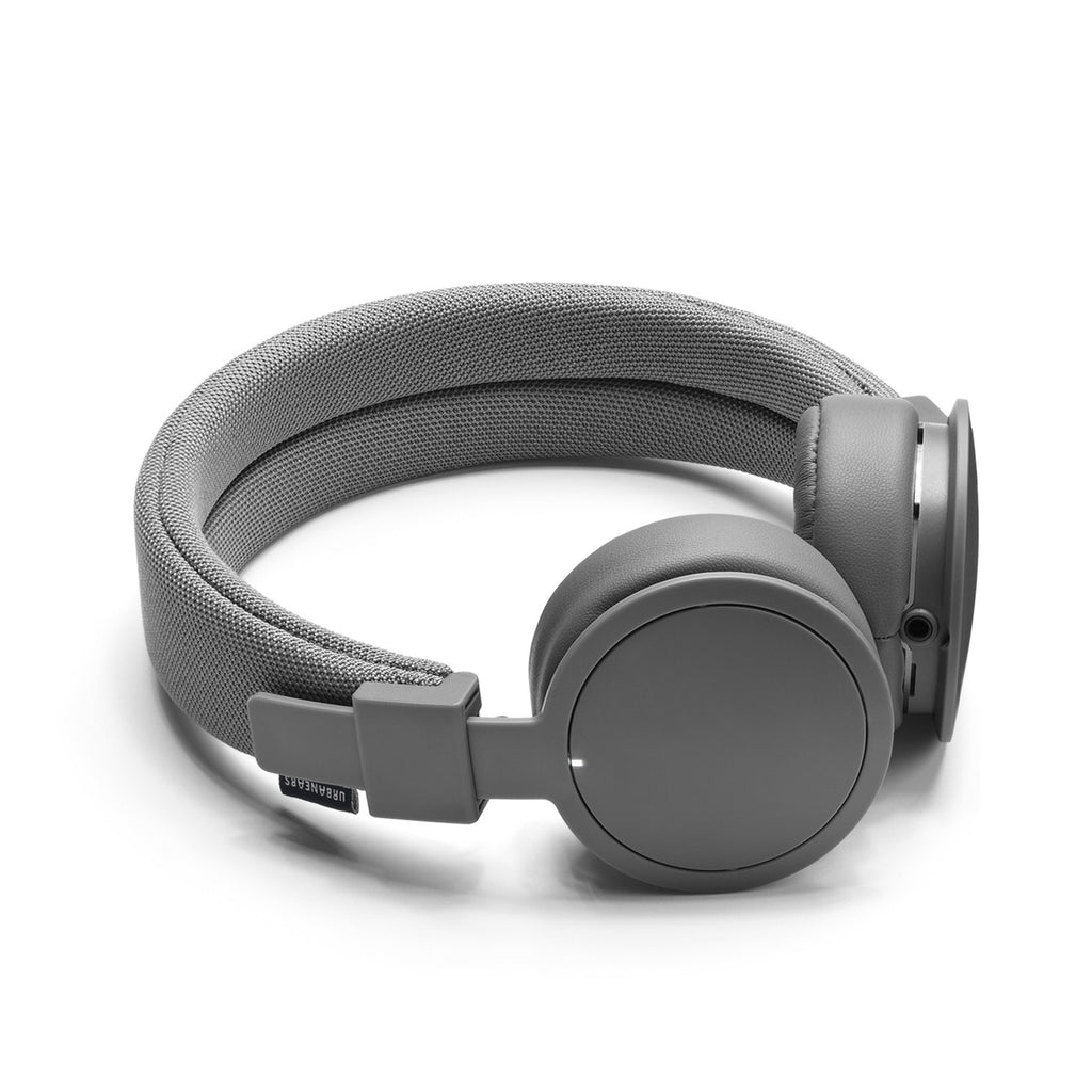 Urbanears Plattan ADV Wireless Dark Grey Headphones