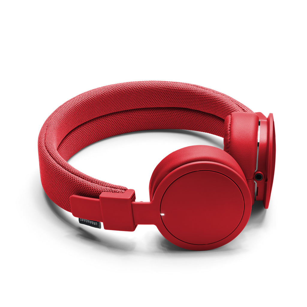 Urbanears Plattan ADV Wireless Tomato Red Headphones