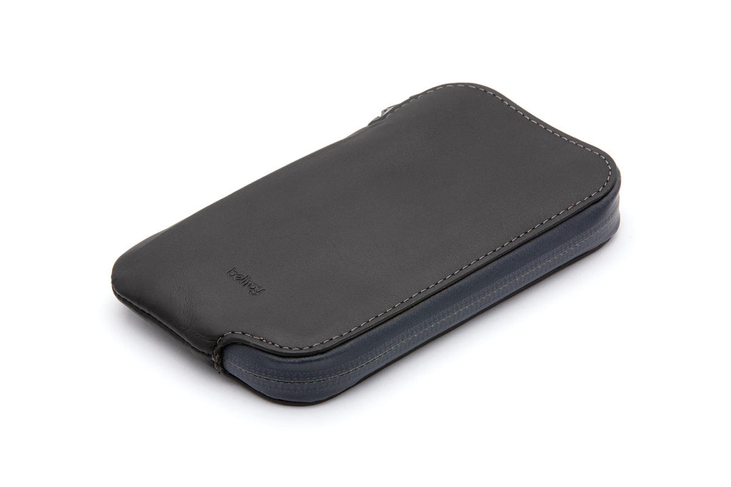 Bellroy Elements Black iPhone 6 Phone Pocket