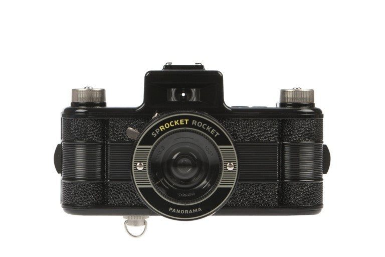 Lomo Sprocket Rocket