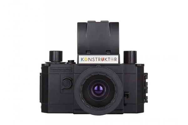 lomography Konstruktor 35mm DIY Camera