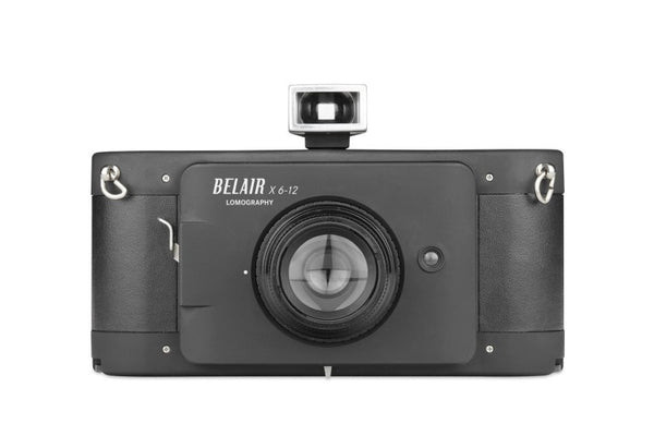 lomography belair city slicker x 6-12 camera