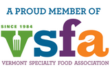 a proud member of the vermont specialty food association