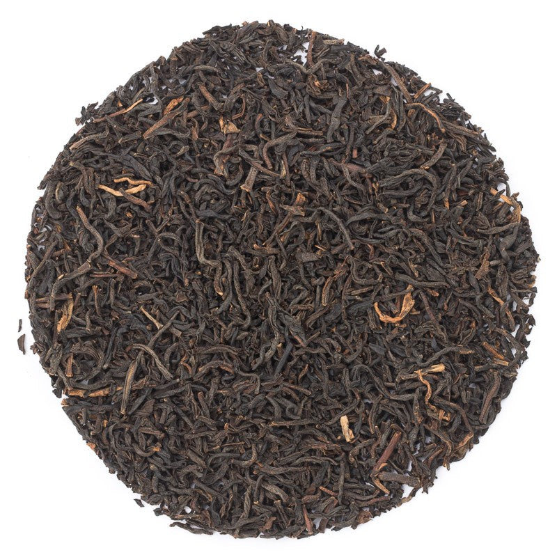 Ceylon Light & Late Tea (Decaffeinated)