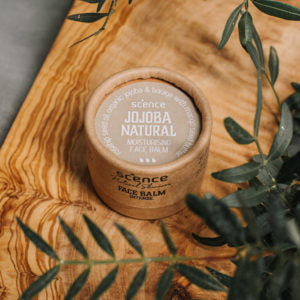 Face Balm - Jojoba Natural