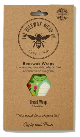 Beeswax Wrap Bread Pack