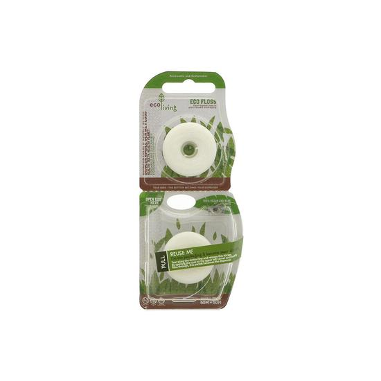 Eco Floss Double Pack