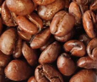 Dark Roast Wholebean Coffee