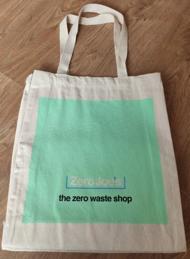 Zero Joe's Luxury Shopper