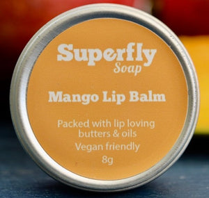 Superfly Lip Balm Mango