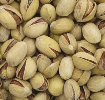 Pistachio Nuts Roasted and Salted